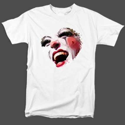 Joyful Klown t-shirt